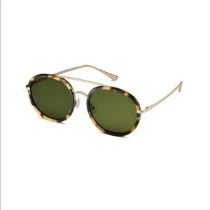 Flyboy sunglasses for women from MVMT- worn once